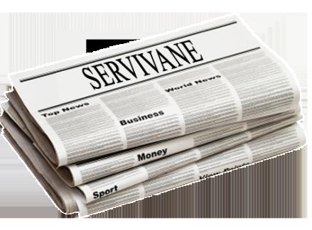 Servivane Blog